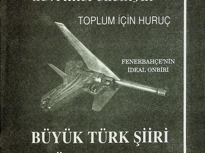 1980 SONRASI DERGİLER ERİŞİME AÇILIYOR