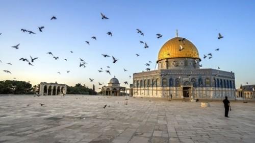 İslamcı Dergilerde Kudüs