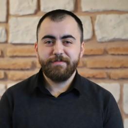 Mustafa Halil Aydın